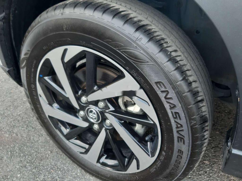 Bán Toyota Rush sản xuất 2019, nhập khẩu nguyên chiếc còn mới (6)