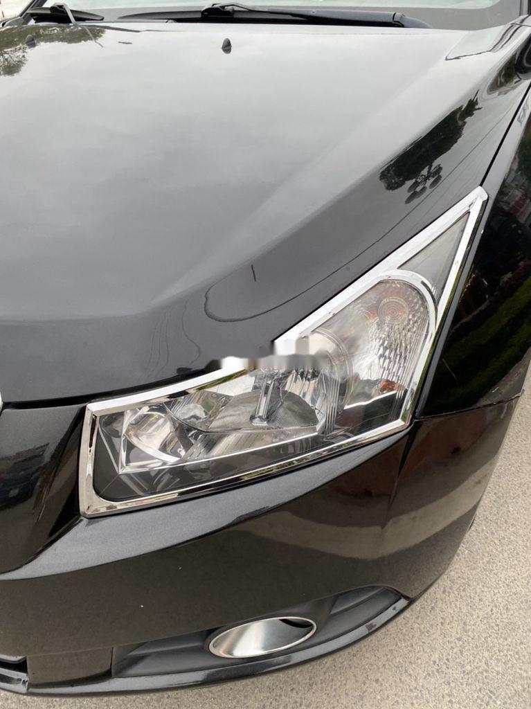 Bán xe Daewoo Lacetti sản xuất năm 2011, nhập khẩu (12)