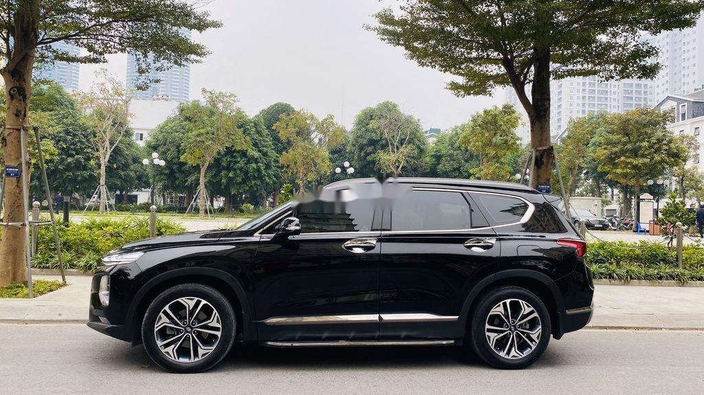 Bán Hyundai Santa Fe 2.2L AT 4WD năm 2019 (3)