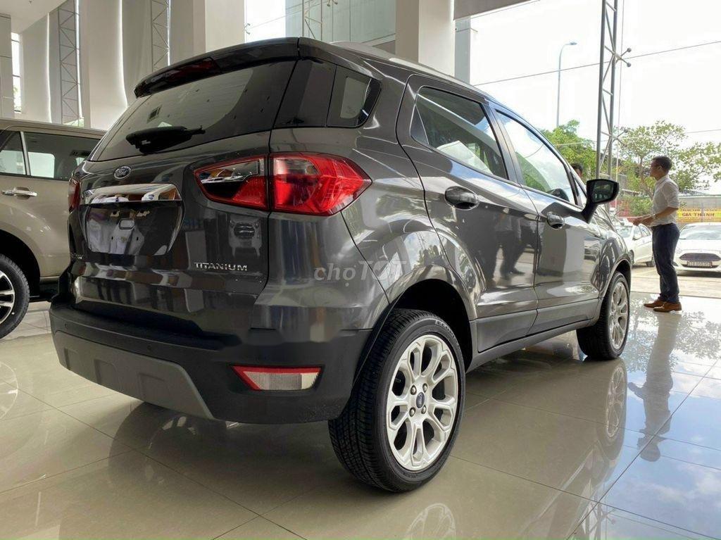 Bán xe Ford EcoSport đời 2021, màu trắng (10)