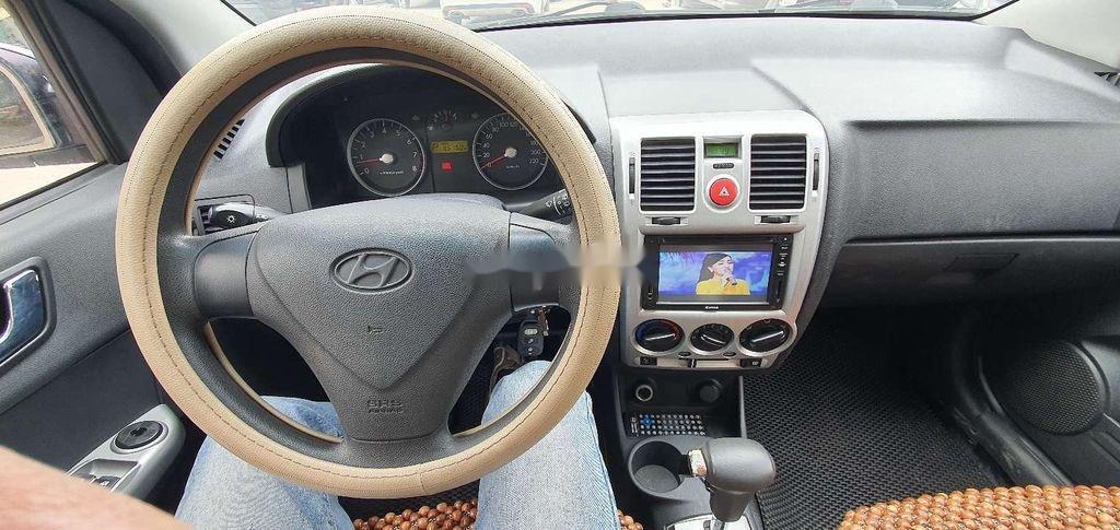 Cần bán lại xe Hyundai Getz sản xuất 2009, nhập khẩu, 235 triệu (7)