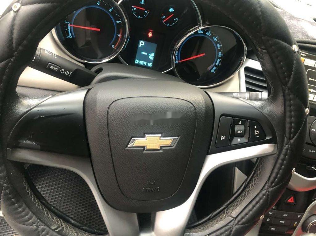 Bán Chevrolet Cruze năm 2013, nhập khẩu còn mới (5)
