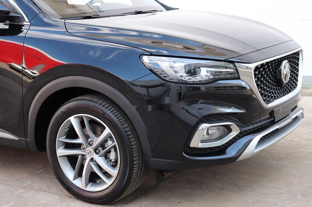 Bán MG HS sản xuất 2020, màu đen, nhập khẩu nguyên chiếc, 816 triệu (3)