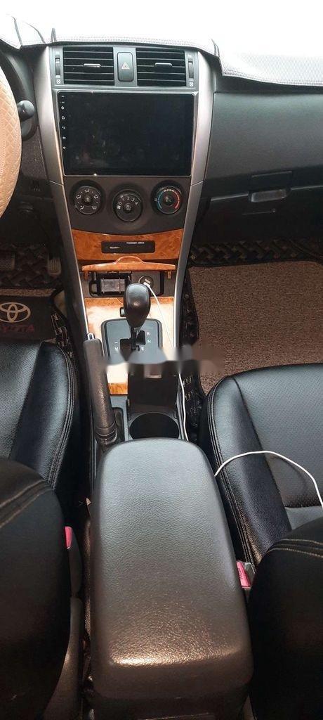 Cần bán Toyota Corolla Altis sản xuất 2008, xe nhập còn mới (3)
