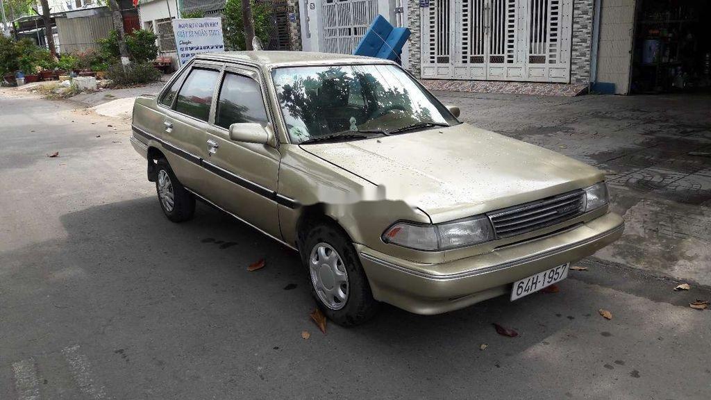 Cần bán xe Toyota Corona năm 1994, nhập khẩu (1)