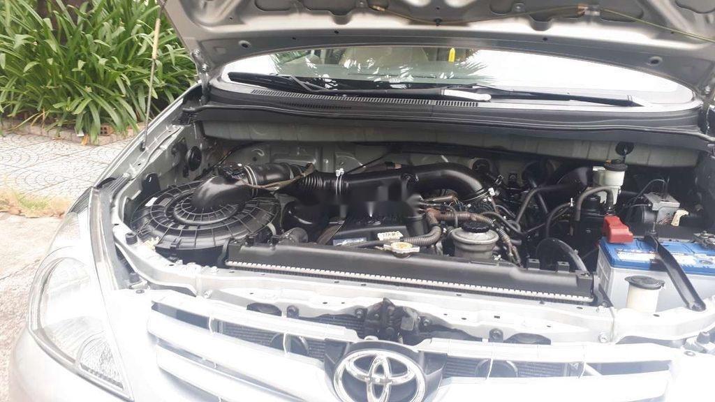 Bán Toyota Innova năm 2010, xe nhập còn mới (10)