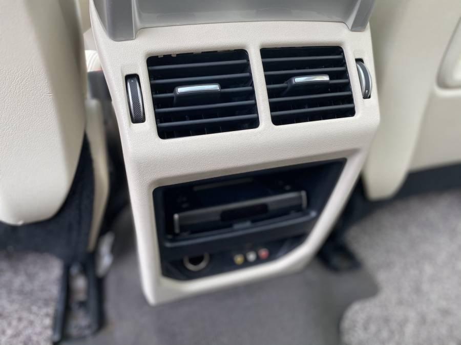 Cần bán xe LandRover Range Rover 2011, màu đỏ, nhập khẩu  (13)