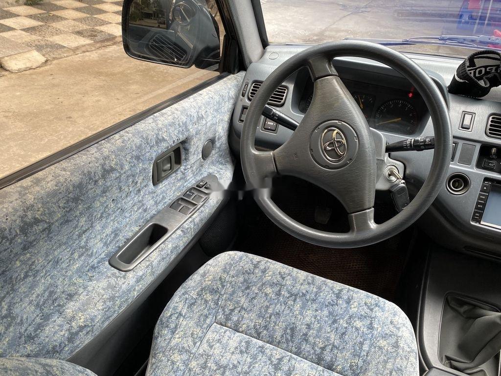 Bán ô tô Toyota Zace năm 2004 còn mới, 215 triệu (5)