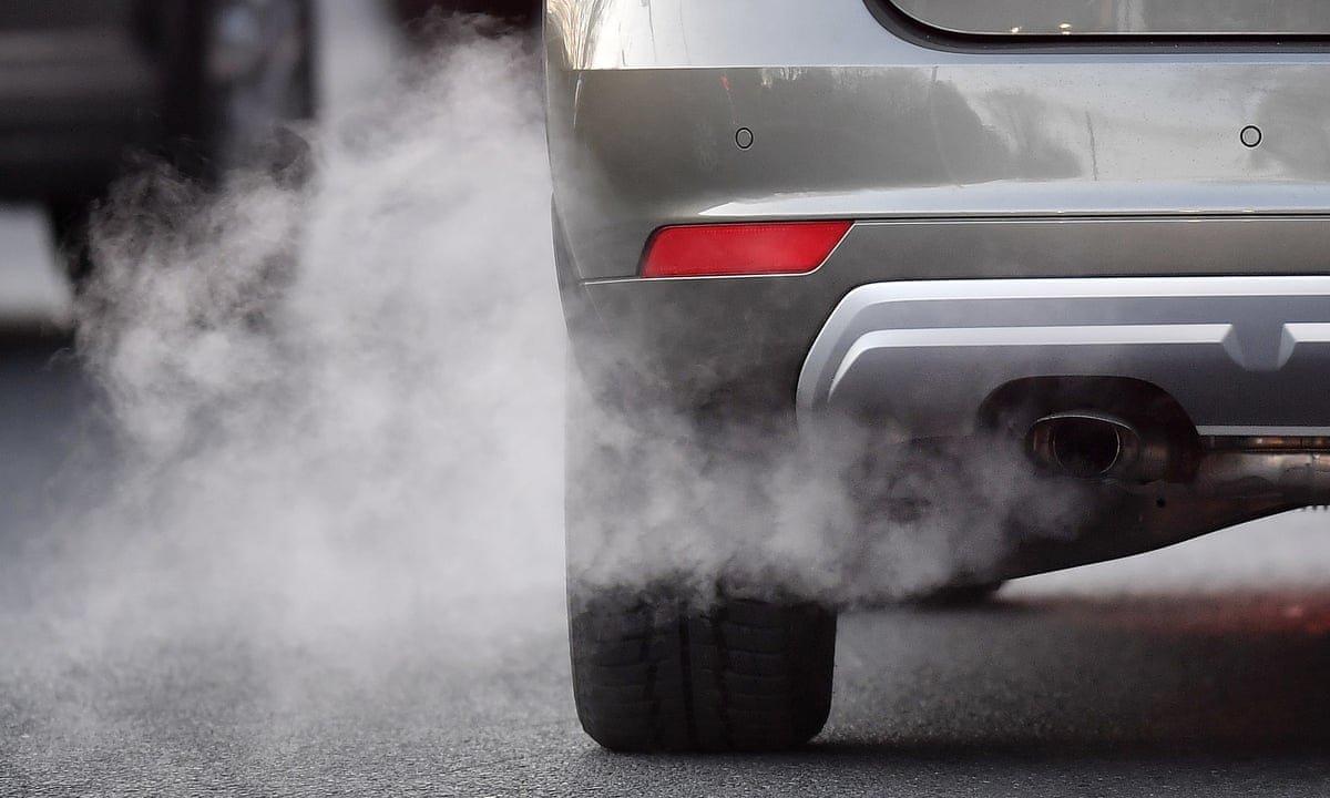 Nhóm xe ô tô được miễn kiểm tra khí thải áp dụng từ 15/02/2021