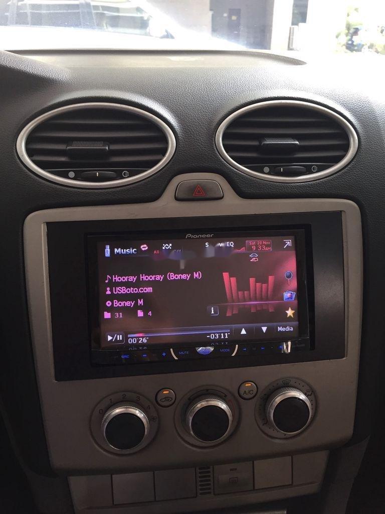 Cần bán gấp Ford Focus đời 2012, màu đỏ, 317tr (5)