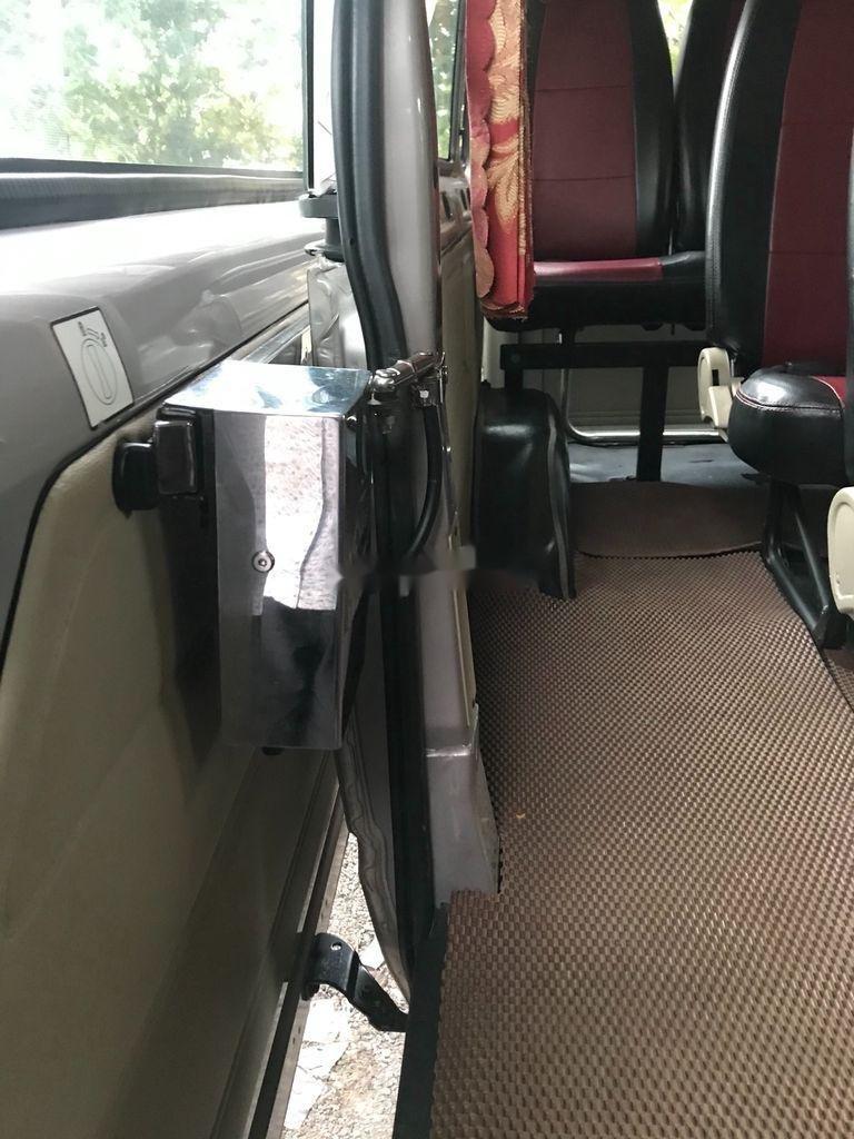 Bán Ford Transit năm 2018 còn mới, giá chỉ 518 triệu (12)