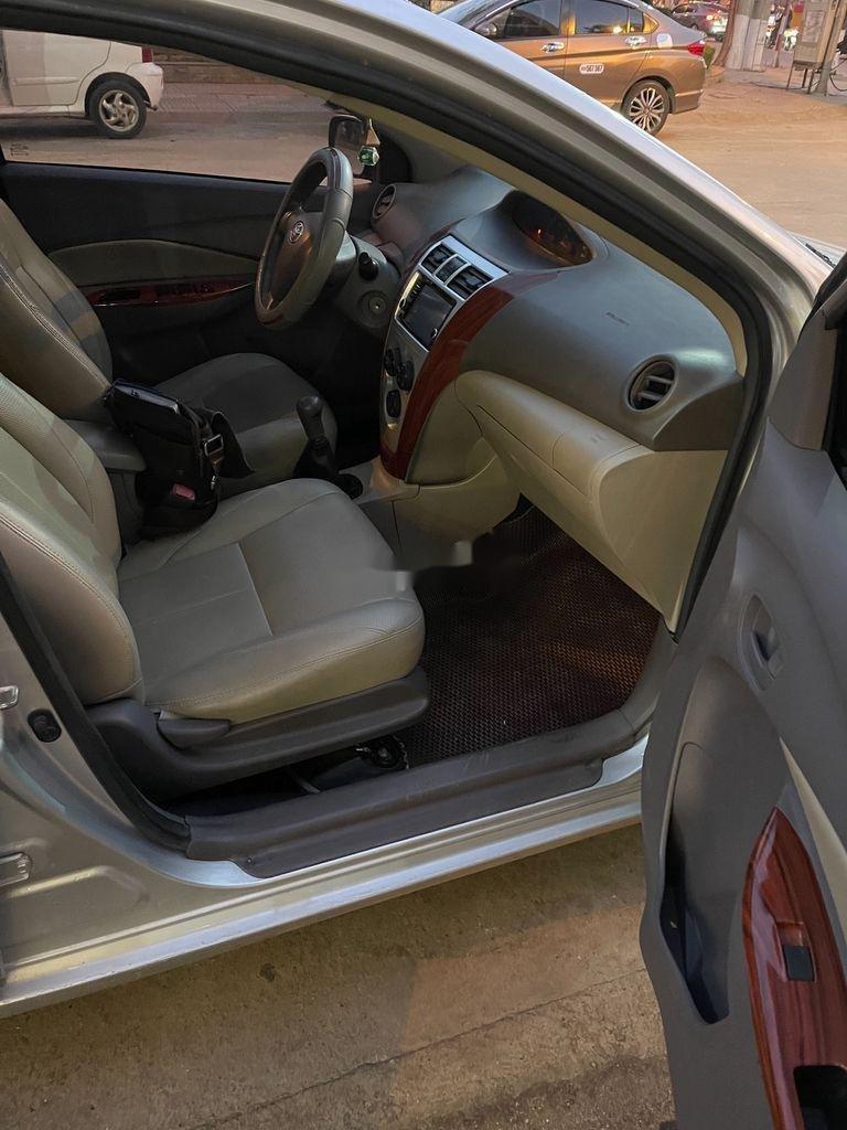 Bán xe Toyota Vios năm sản xuất 2012, xe nhập còn mới (2)