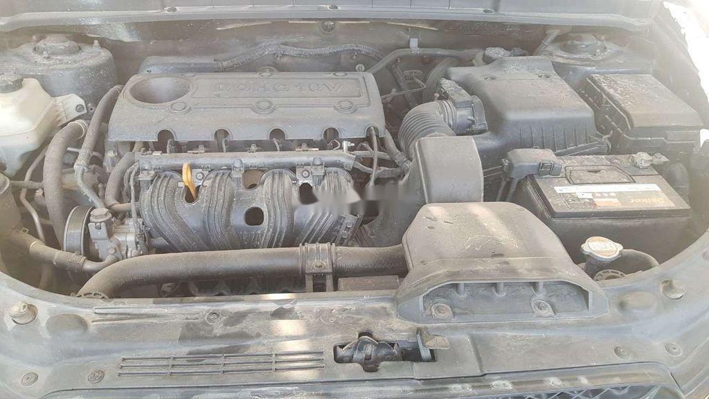 Bán Kia Carens sản xuất năm 2008, nhập khẩu  (5)