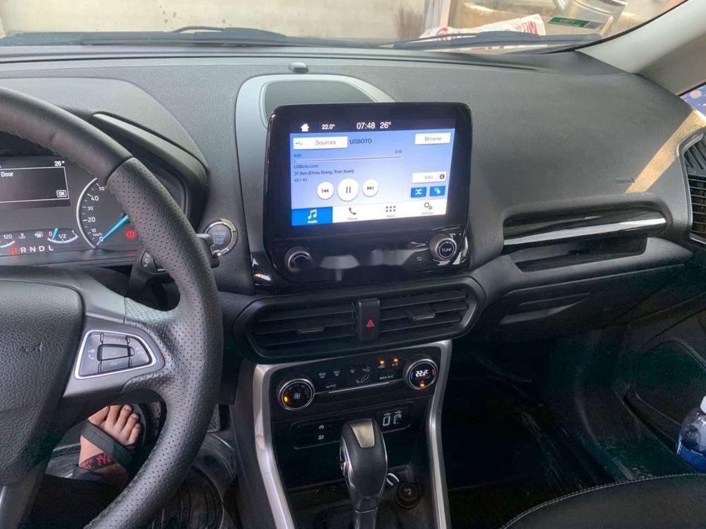 Bán xe Ford EcoSport sản xuất năm 2018 còn mới (7)
