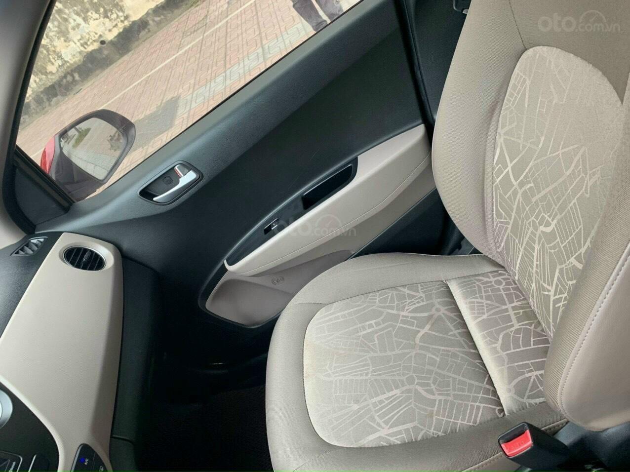 Hyundai i10 sản xuất 2019 Sedan bản full (4)