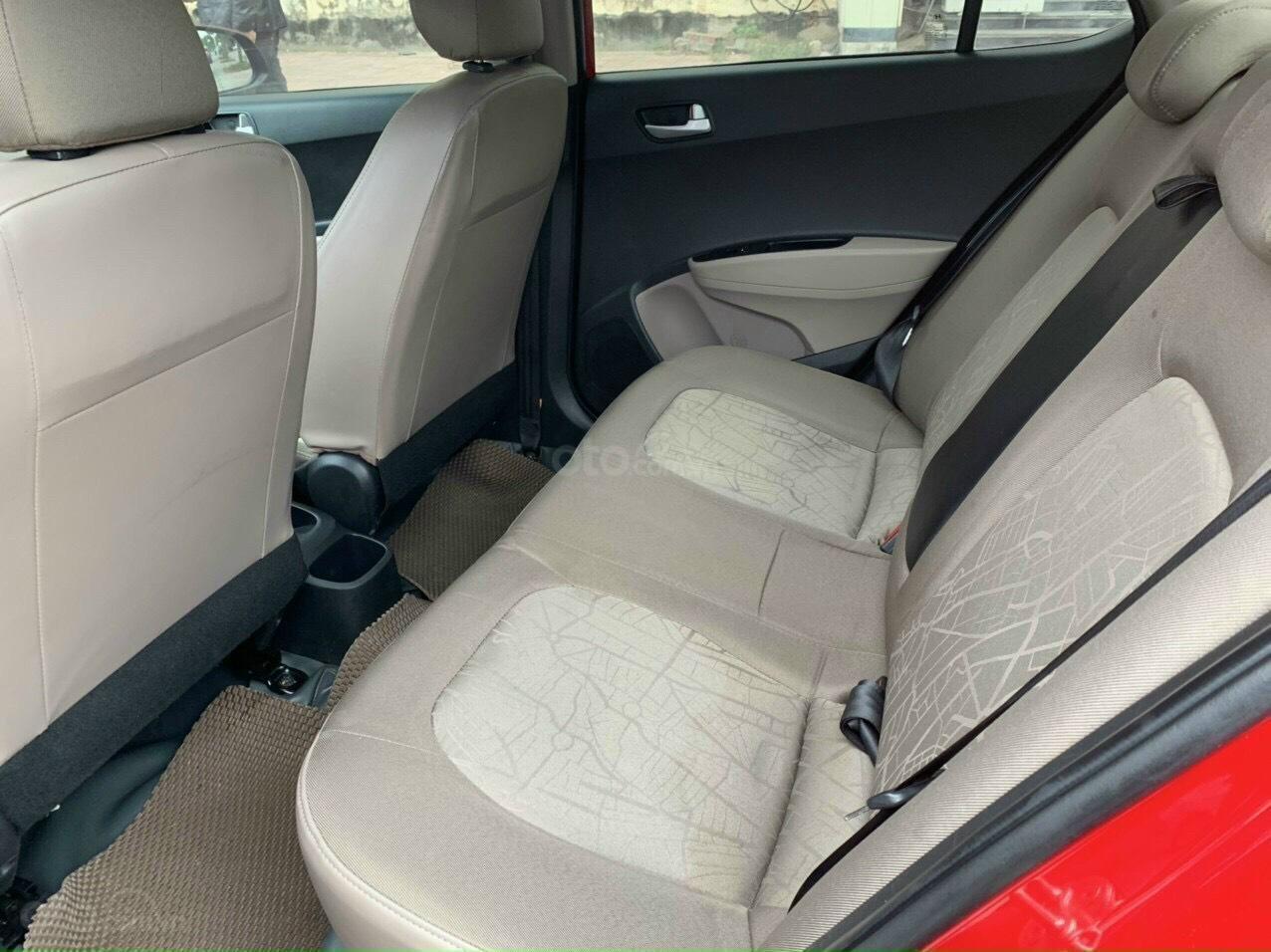 Hyundai i10 sản xuất 2019 Sedan bản full (2)