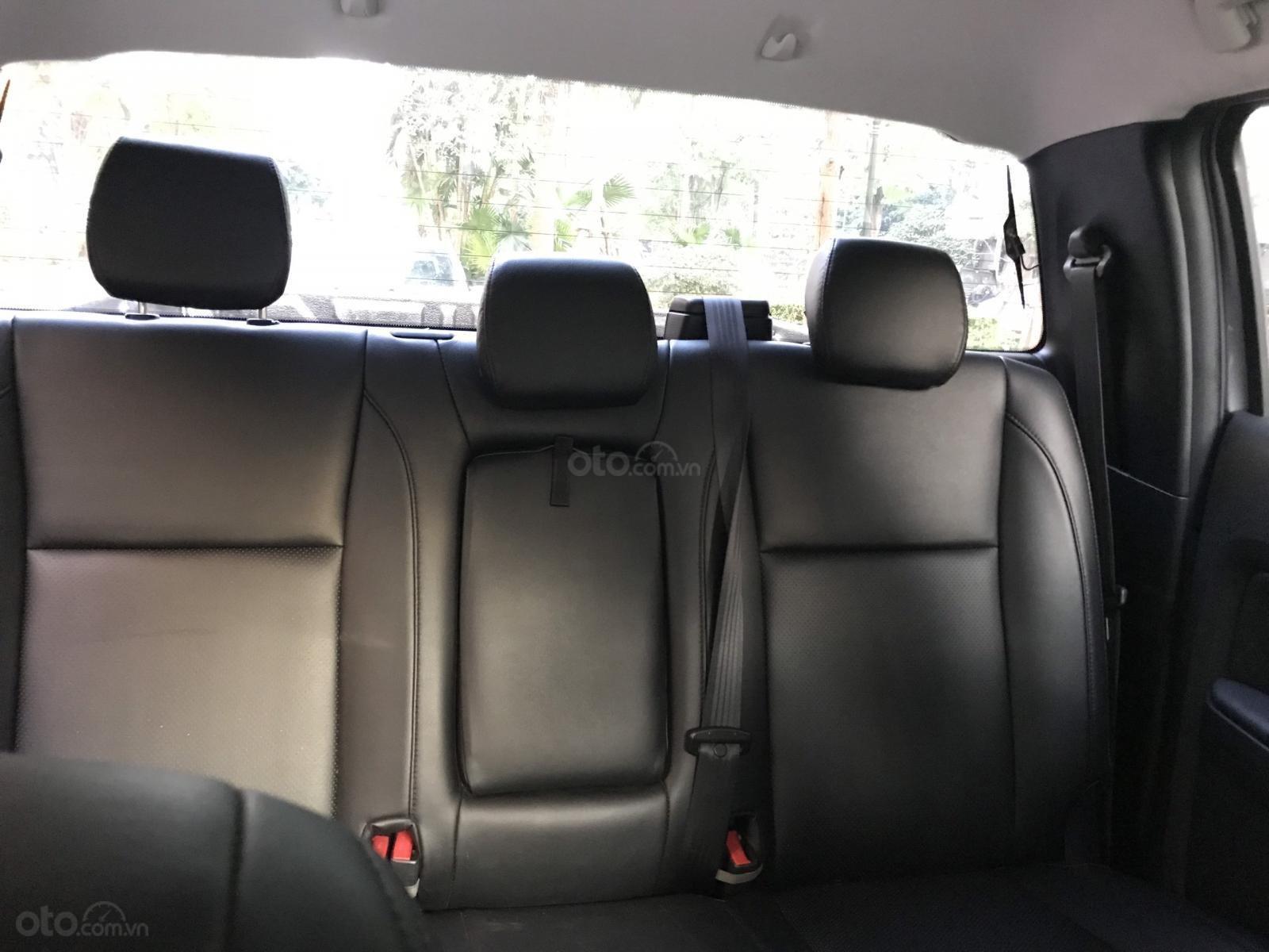 Ford Ranger XLS 2.2L 4x2 MT 2020 - cũ như mới (9)