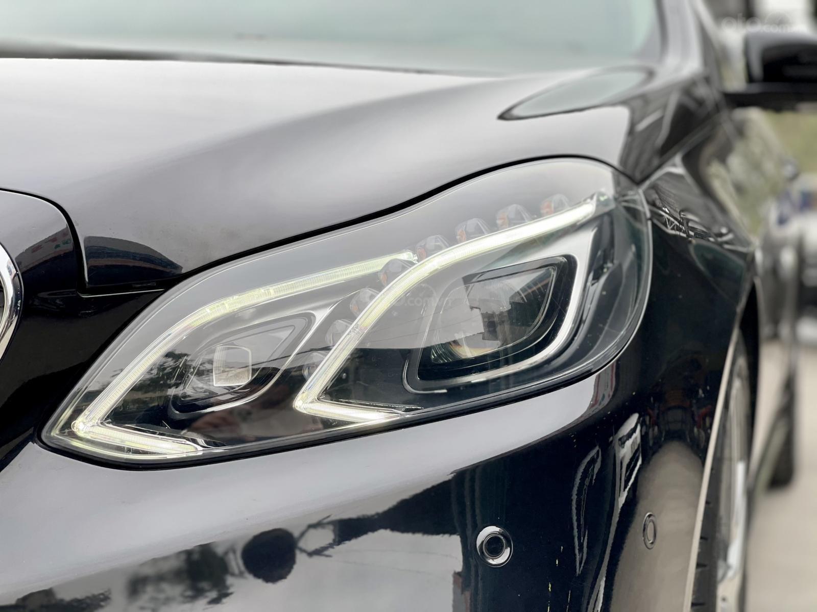 Siêu phẩm Mercedes E250 AMG đi giữ gìn 1 chủ từ đầu (2)