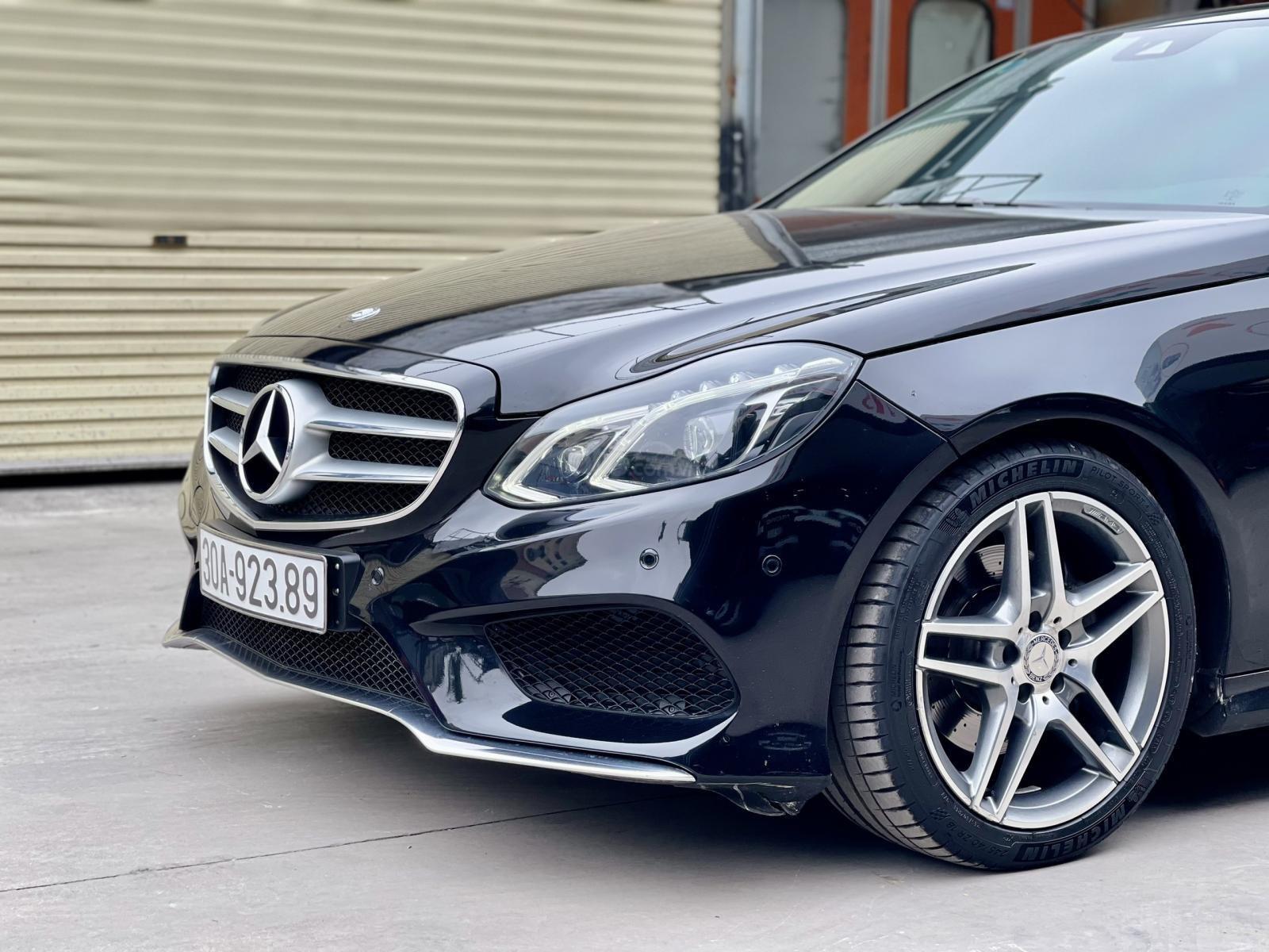 Siêu phẩm Mercedes E250 AMG đi giữ gìn 1 chủ từ đầu (4)