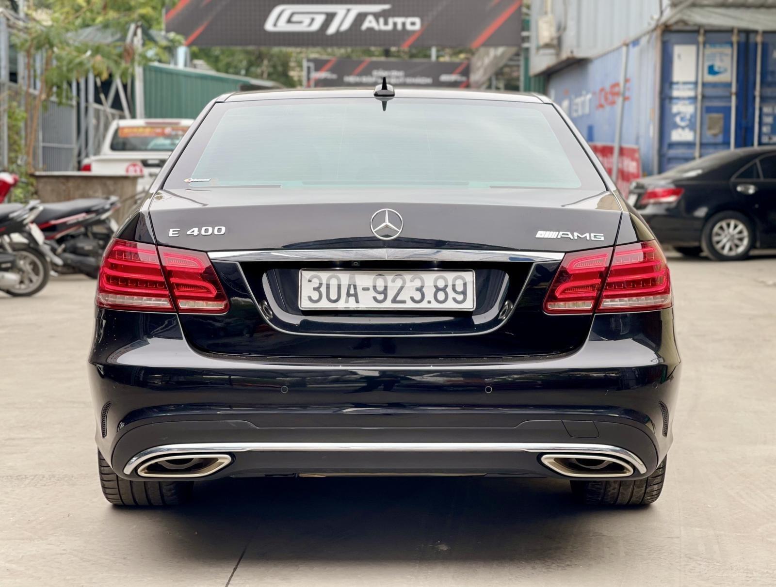 Siêu phẩm Mercedes E250 AMG đi giữ gìn 1 chủ từ đầu (10)