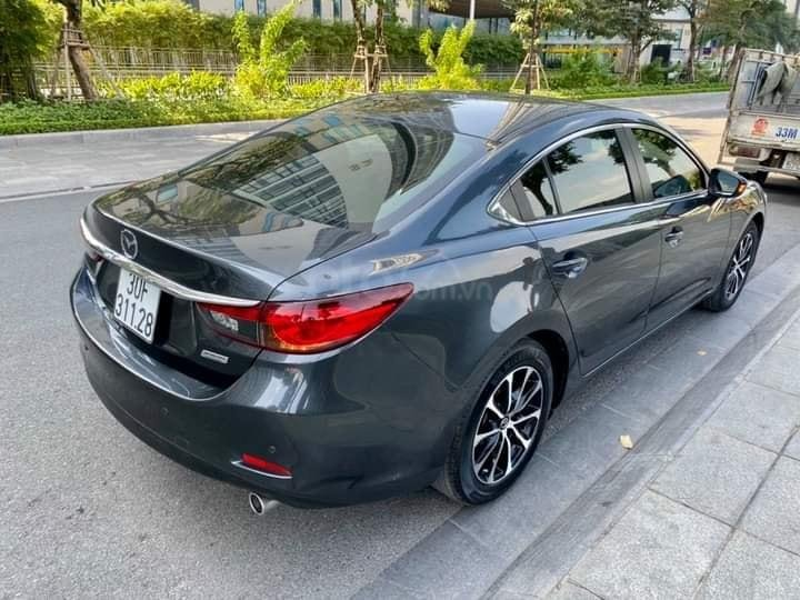 Bán Mazda 6 2.0AT đời 2015, chính chủ đi (3)