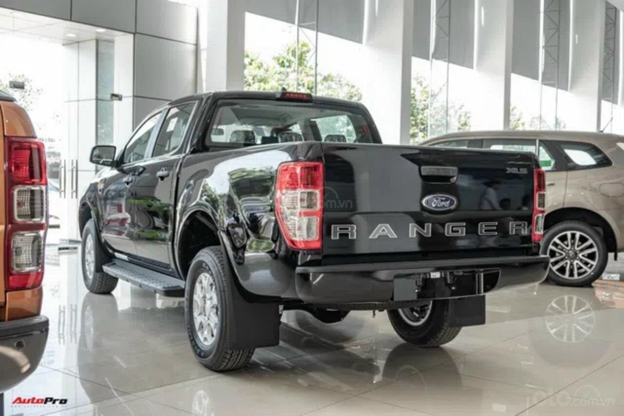 Ford Ranger Wildtrak bản cao cấp nhất, giá cam kết thấp nhất thị trường (1)
