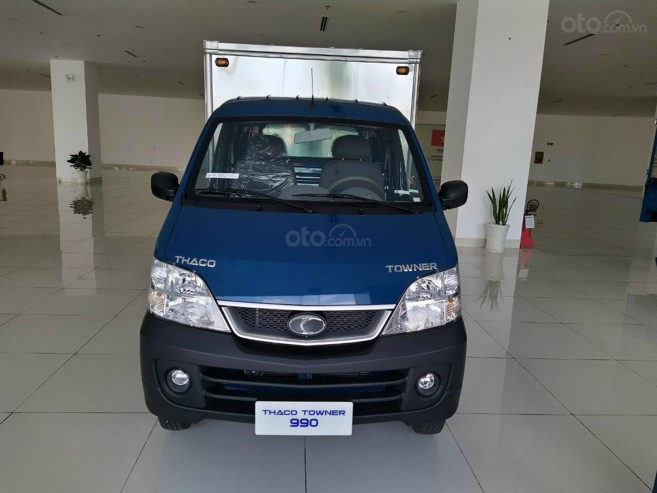 Xe tải 990kg Thaco Towner năm 2021 (1)