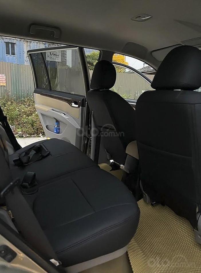 Bán Mitsubishi Pajero Sport sản xuất 2012, giá chỉ 465 triệu (4)