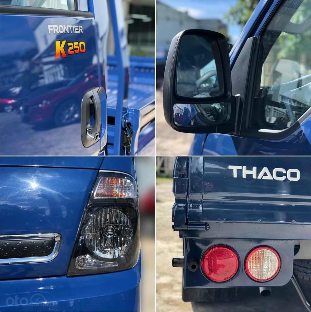 Xe tải Kia 2,490kg, xe mới nhất bao đẹp, nội thất sang trọng tiện nghi, giá tốt nhất đặc biệt hỗ trợ ngân hàng duyệt nhanh (2)