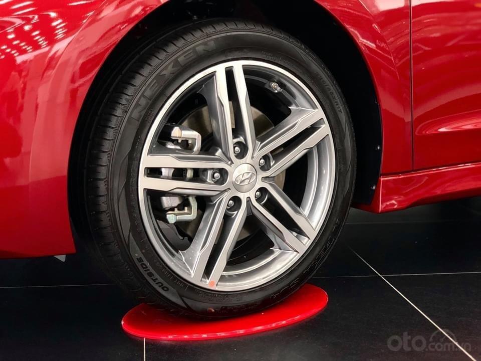 Chỉ từ 150tr đã có xe Hyundai Elantra chính hãng _ giao xe ngay đủ màu + đủ phiên bản, giá tốt nhất miền Nam (12)
