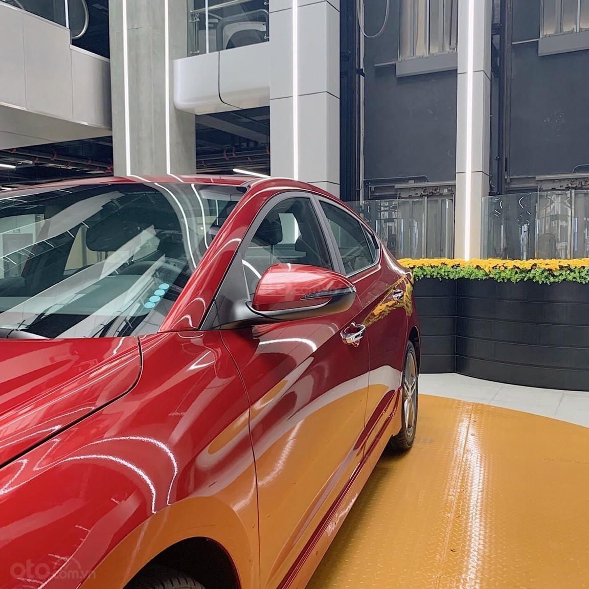 Chỉ từ 150tr đã có xe Hyundai Elantra chính hãng _ giao xe ngay đủ màu + đủ phiên bản, giá tốt nhất miền Nam (10)
