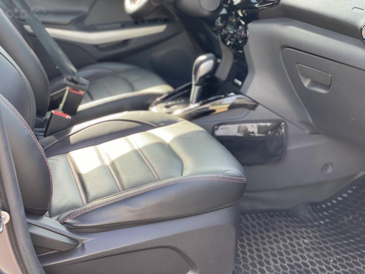 Ford Ecosport Titanium 2015,1 đời chủ chạy ít, bao test vay 70% (2)