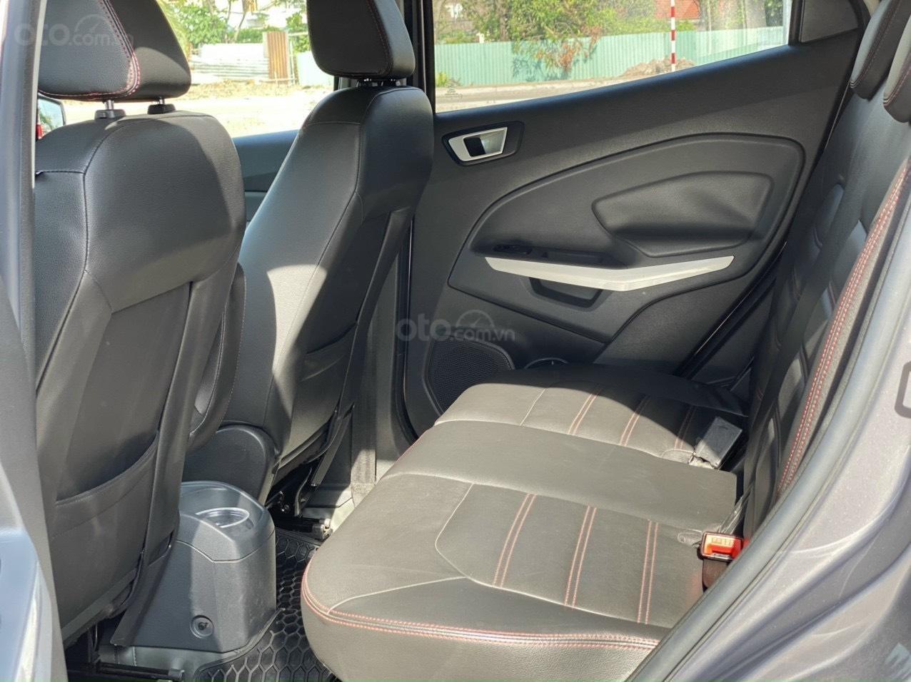 Ford Ecosport Titanium 2015,1 đời chủ chạy ít, bao test vay 70% (10)