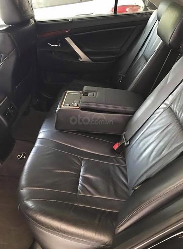 Xe Toyota Camry 3.5Q năm sản xuất 2010, màu đen, 550 triệu (3)