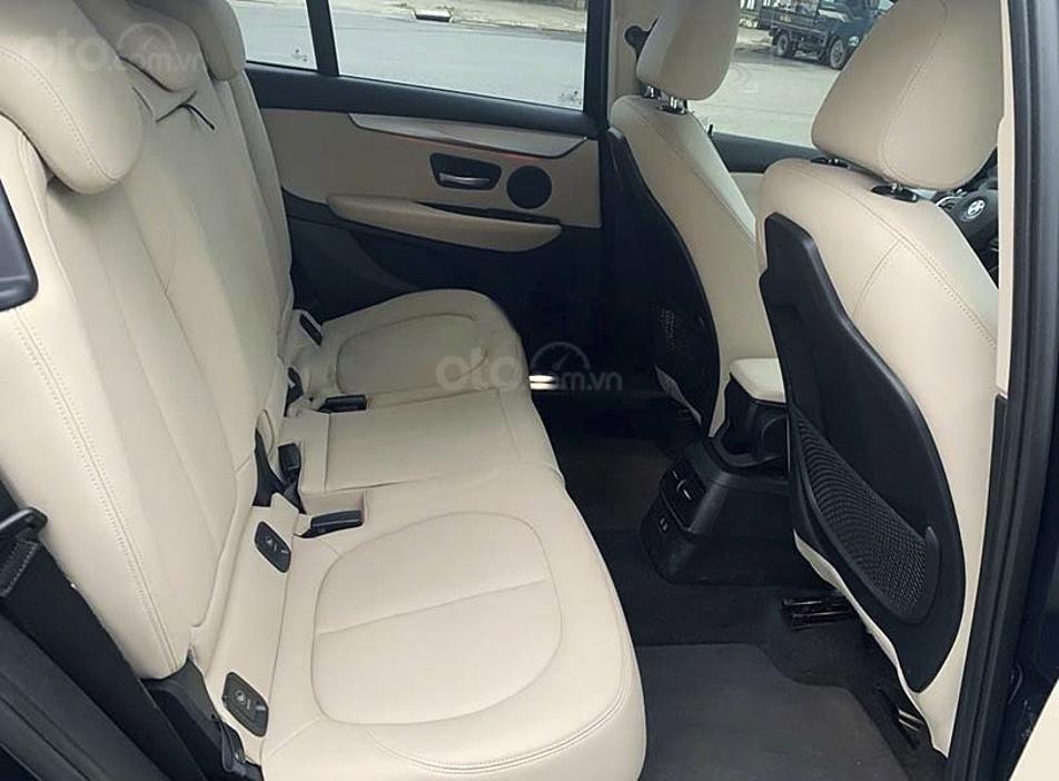 Bán xe BMW 2 Series 218i sản xuất 2018, màu xanh lam, nhập khẩu (3)