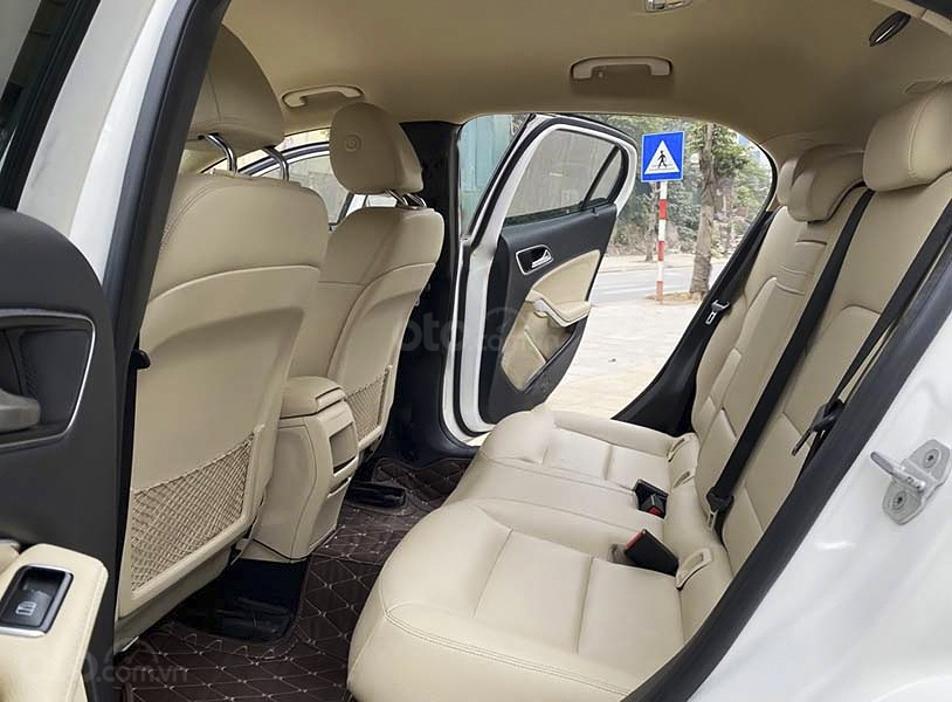 Bán Mercedes GLA200 sản xuất năm 2014, màu trắng, nhập khẩu nguyên chiếc, 848 triệu (5)