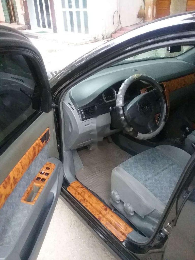 Cần bán lại xe Daewoo Lacetti sản xuất 2005, xe nhập (4)
