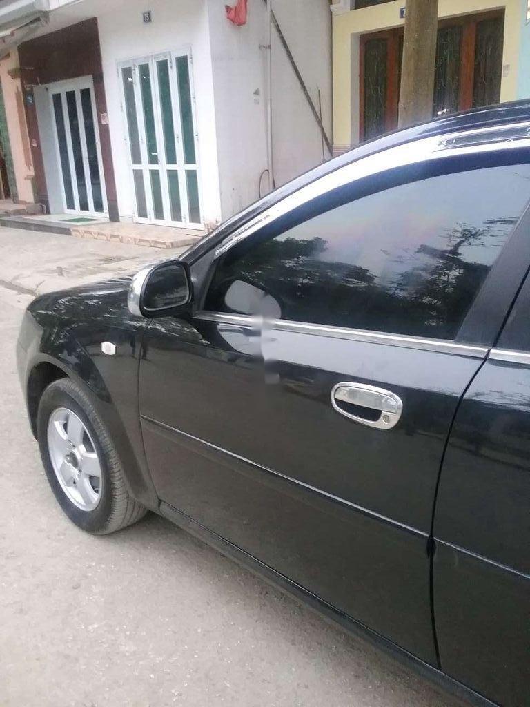 Cần bán lại xe Daewoo Lacetti sản xuất 2005, xe nhập (1)