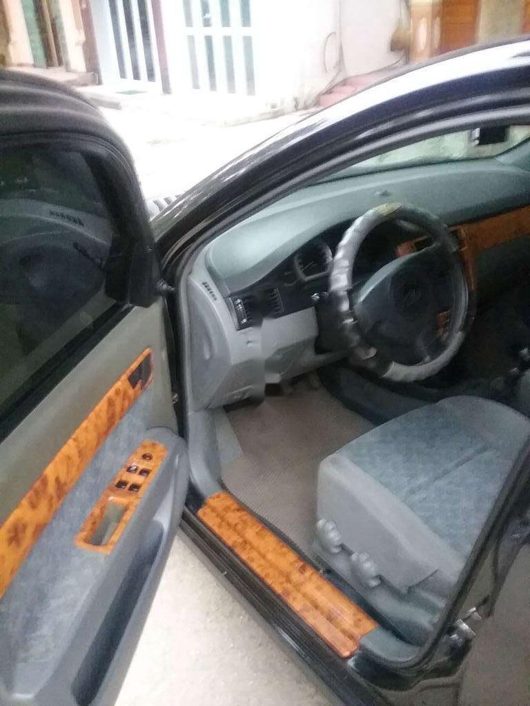 Cần bán lại xe Daewoo Lacetti sản xuất 2005, xe nhập (5)