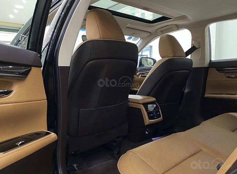 Cần bán Lexus ES đời 2017, màu trắng, xe nhập (4)