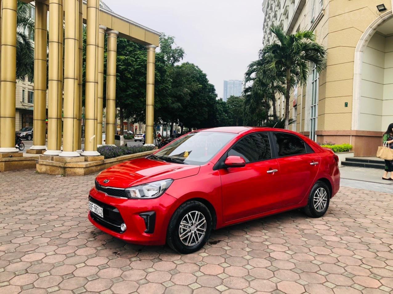 Cần bán Kia Soluto 2019, xe đi siêu lướt, giao xe ngay, giá cực tốt (2)