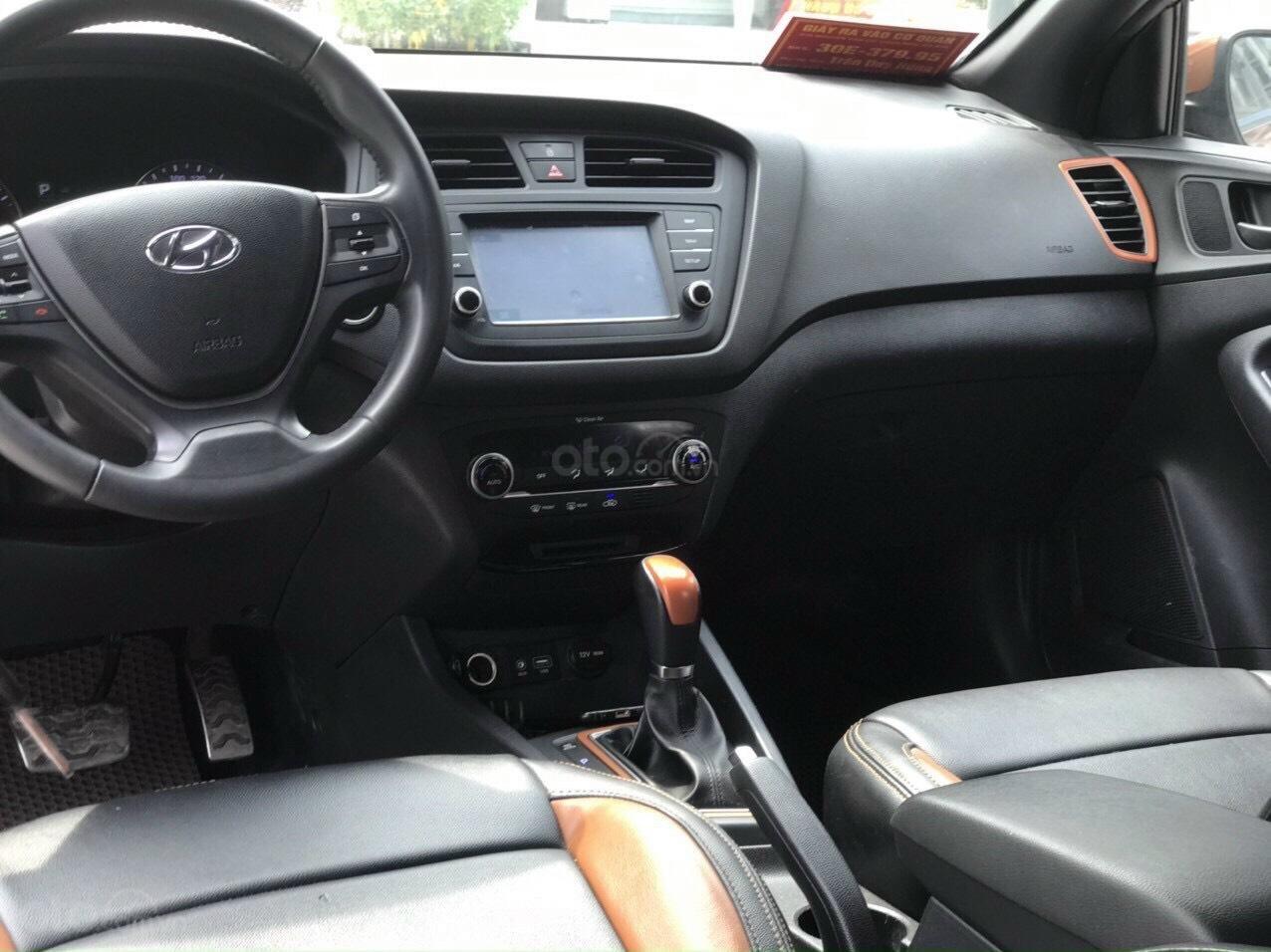Xe Hyundai I20 Active 1.4 AT 2016 (7)