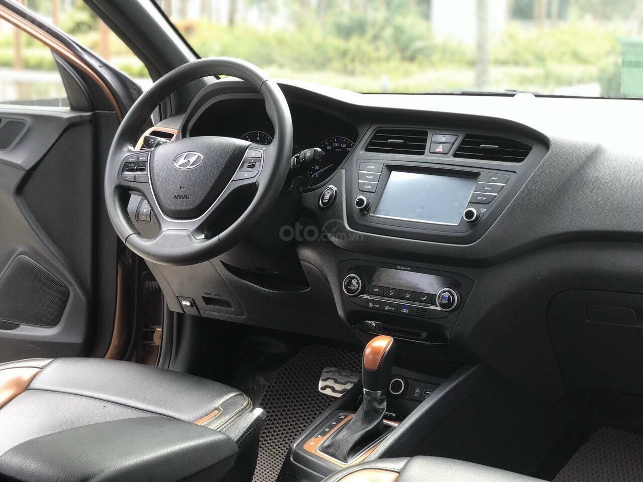 Xe Hyundai I20 Active 1.4 AT 2016 (13)