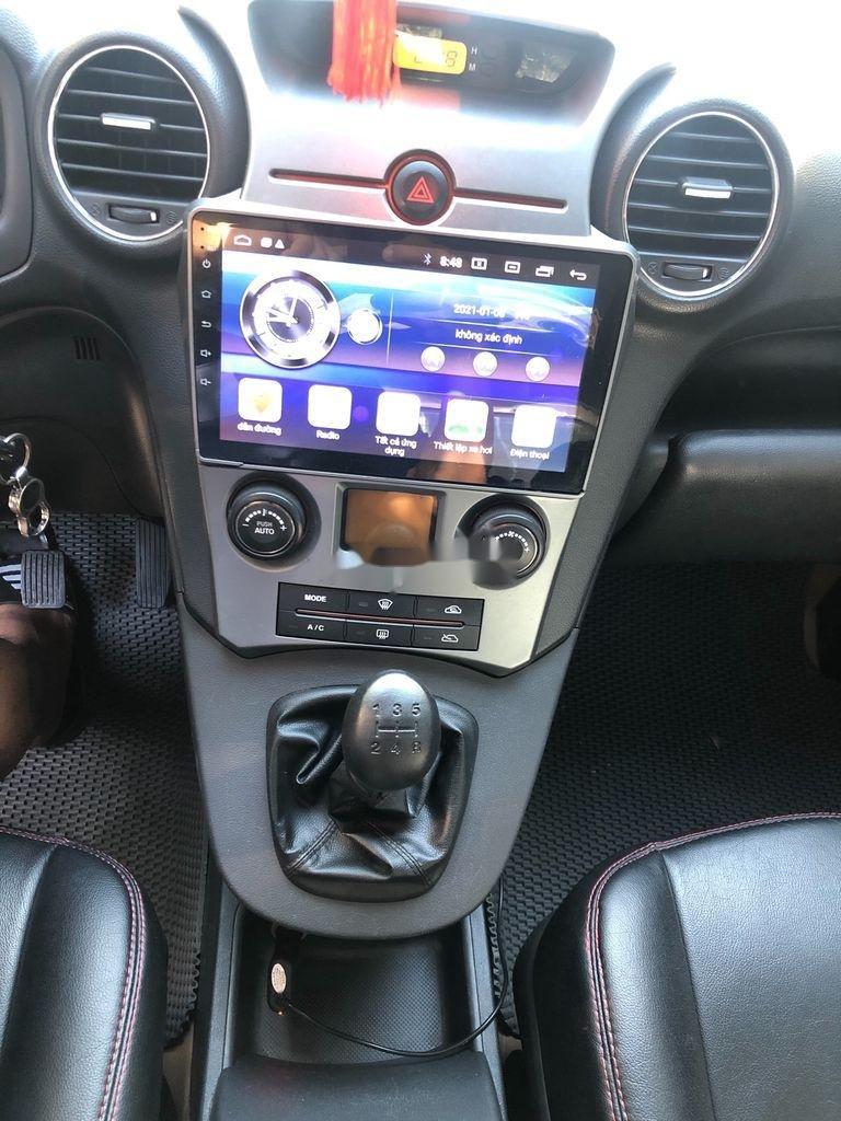 Cần bán xe Kia Carens năm 2011 còn mới, giá 285tr (7)