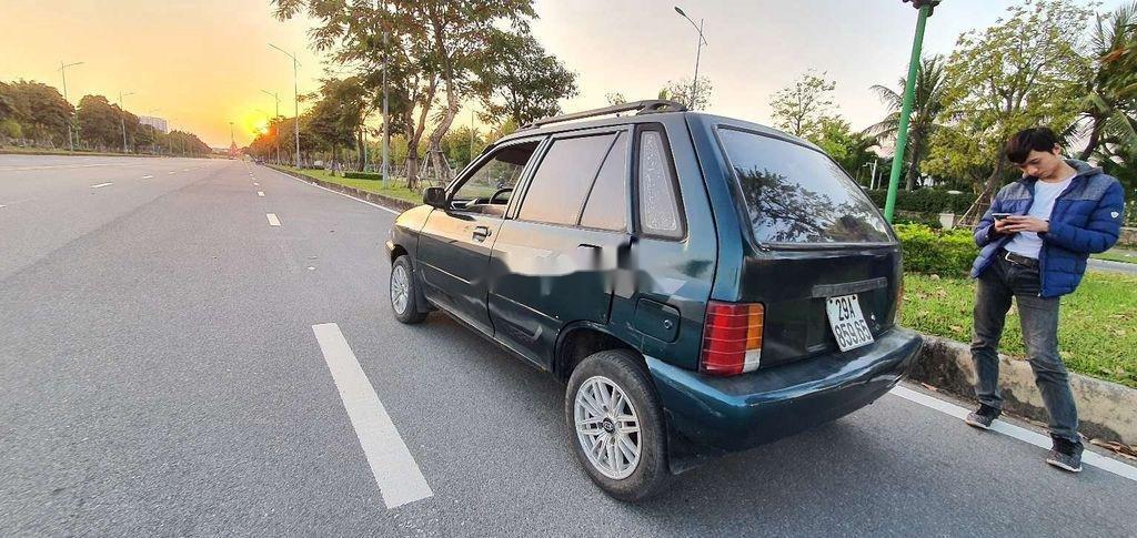 Cần bán xe Kia CD5 đời 2001, xe nhập ít sử dụng (3)
