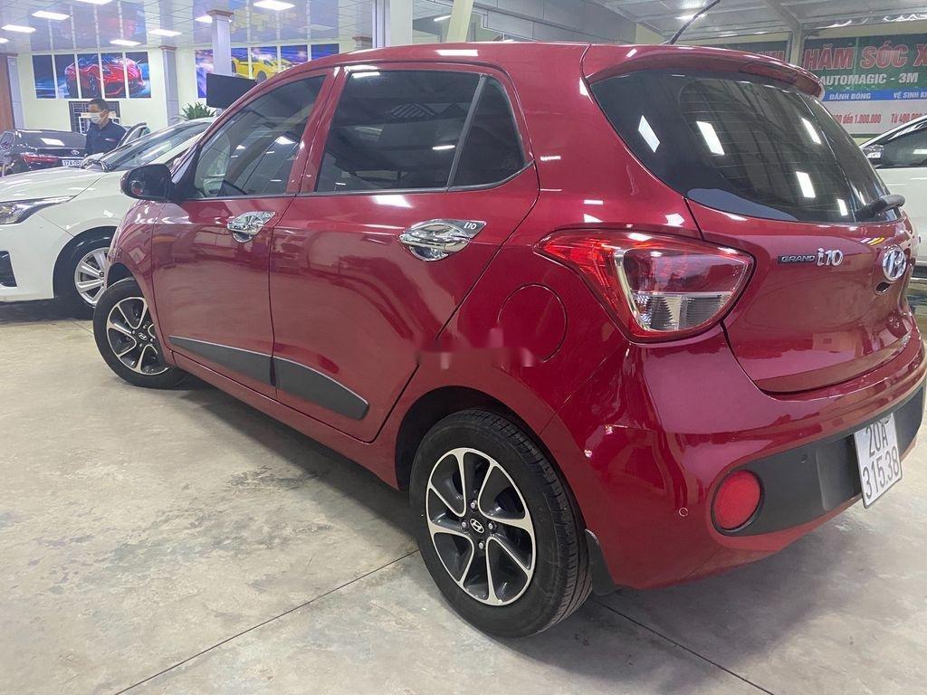 Cần bán Hyundai Grand i10 năm 2019, nhập khẩu nguyên chiếc (3)