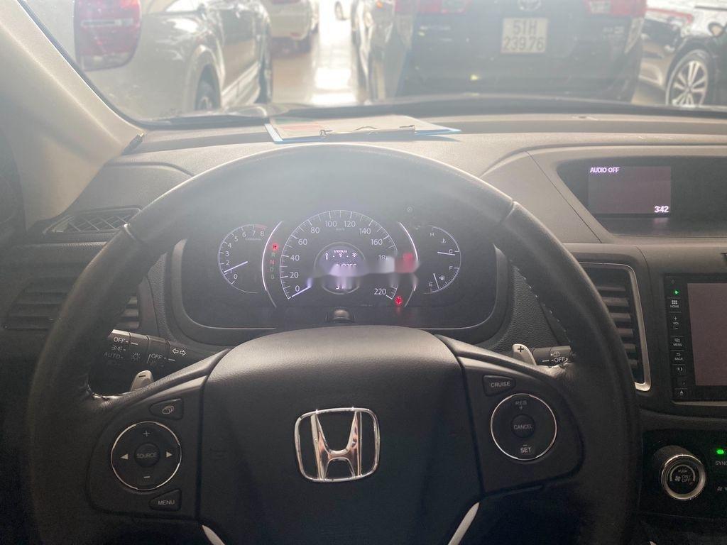 Bán Honda CR V 2017, màu bạc chính chủ, giá 790tr (8)