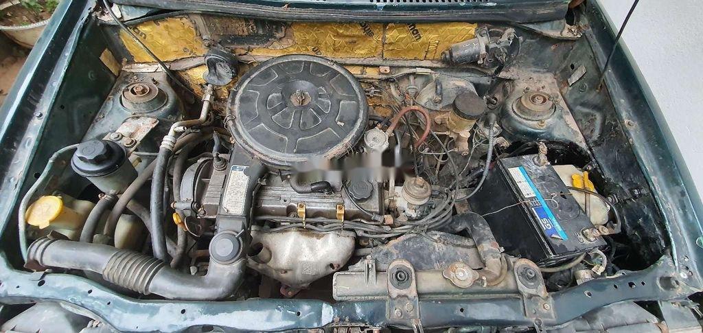 Cần bán xe Kia CD5 đời 2001, xe nhập ít sử dụng (7)