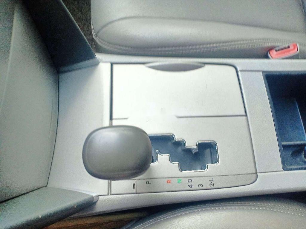 Bán Toyota Camry sản xuất 2007, xe nhập còn mới, 435 triệu (5)