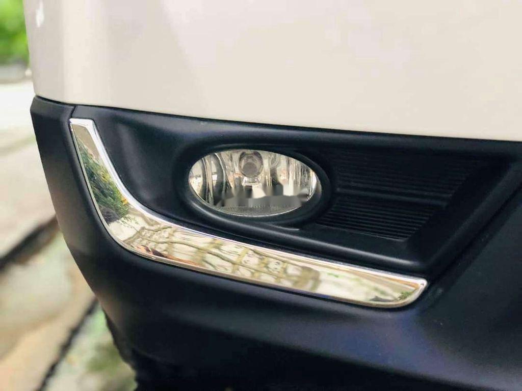 Bán Honda CR V lướt 9.999km năm sản xuất 2020, nhập khẩu giá cạnh tranh (4)